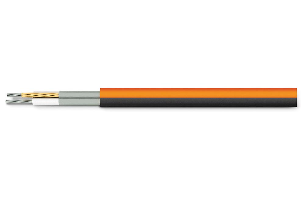Теплолюкс ProfiRoll 270Вт 15,5м - 1
