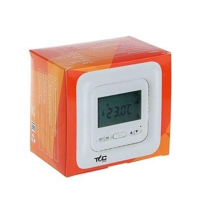 Программируемый терморегулятор ТС 402 - 2