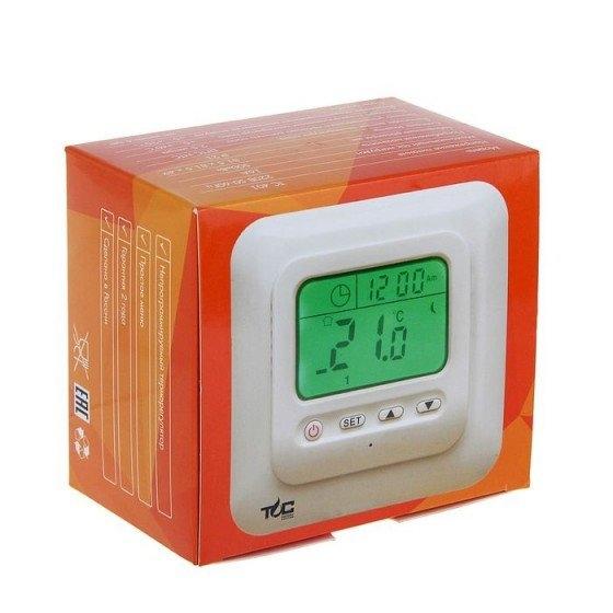 Электронный терморегулятор ТС 401 - 2