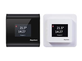 Терморегулятор Райхем R-Senz Wi-Fi с сенсорным экраном - 3