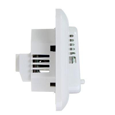Программируемый терморегулятор ТС 402 - 1