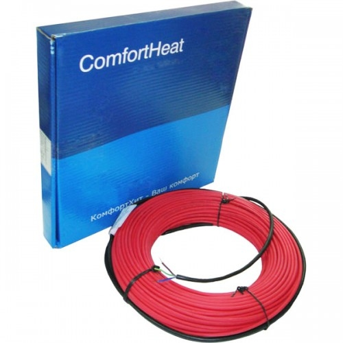 ComfortHeat CTCE-20 77м 1550ВТ