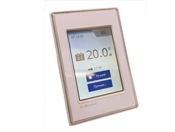 Терморегулятор OCD6-1999 сенсорный экран 3,5